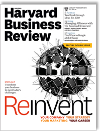 Harvard Business Review on what really motivates workers | Daniel H ...