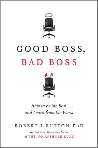 Are you a good boss or a bad boss? | Daniel H. Pink