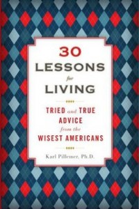 Thirty Lessons for Living
