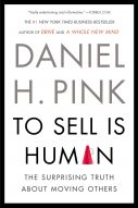 To Sell Is Human cover